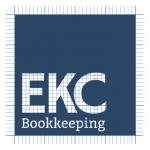 EKC Bookkeeping logo